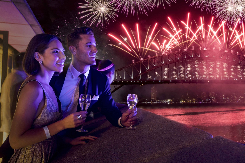 Sydney Opera House: New Year's Eve Opera Performance
