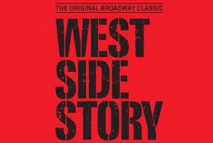 Sydney Opera House: West Side Story Ticket