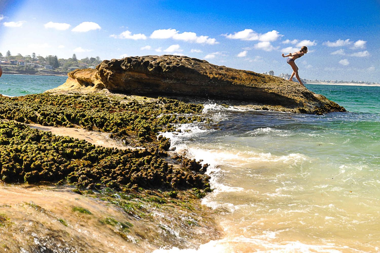 Sydney South Coast Scenic Nature Tour