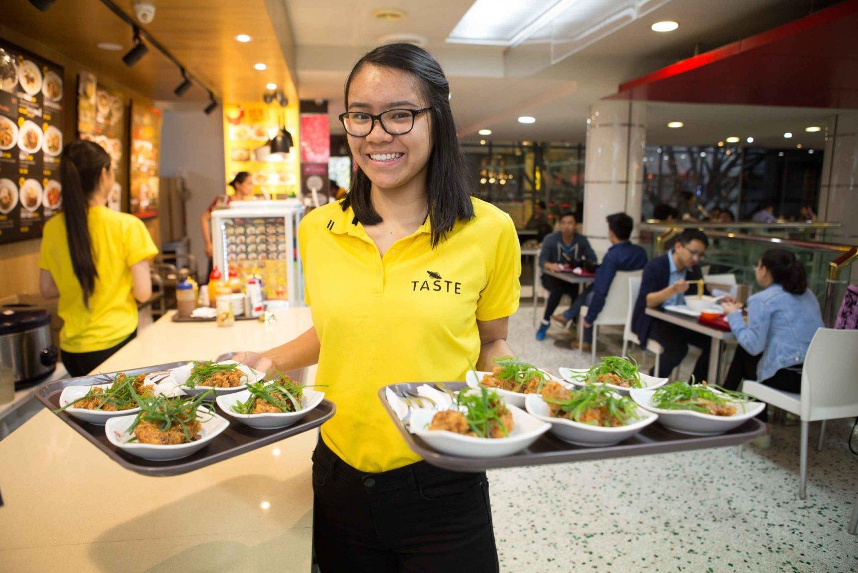 Taste of Chinatown Food Tour