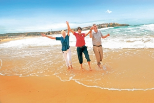 Two Day Combo: Blue Mountains & Sydney with Bondi or Manly