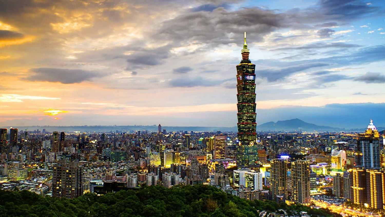 My Guide Taipei