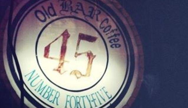 45 Pub
