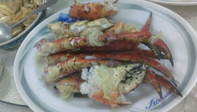 89 Seafood