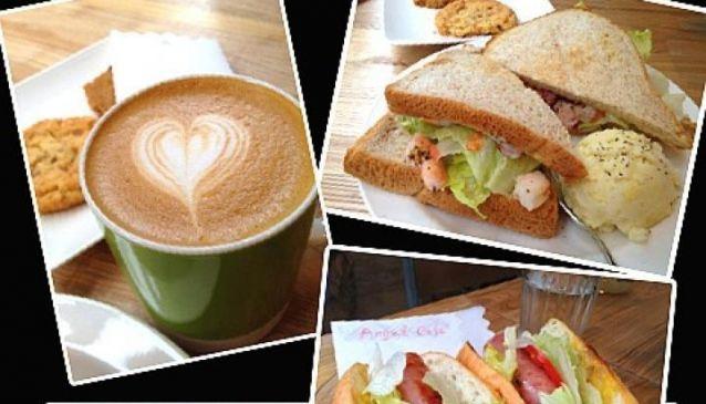 Angle Café