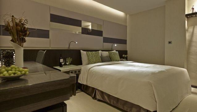 Beauty Hotels - Hotel B7