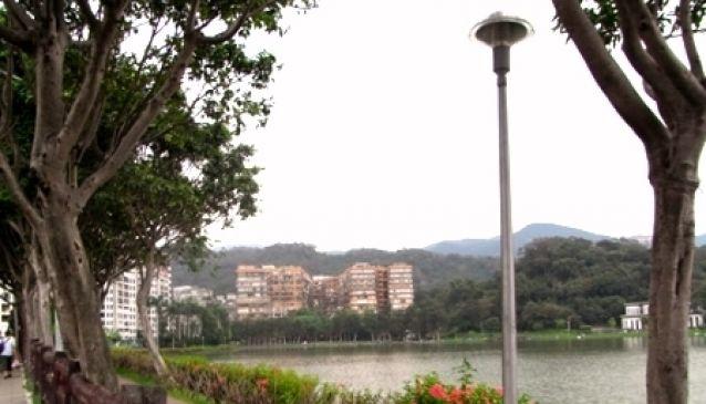 Bihu Park