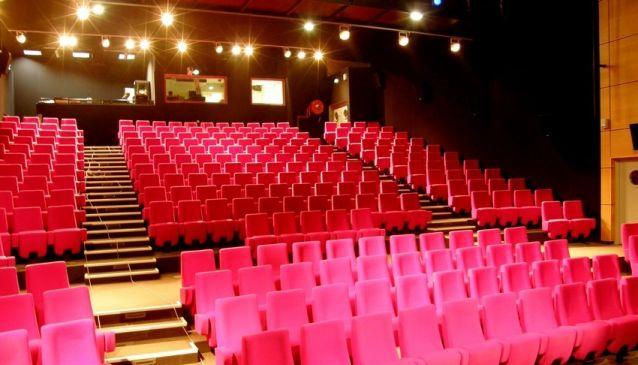 Broadway Cineplex