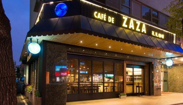 Café de Zaza