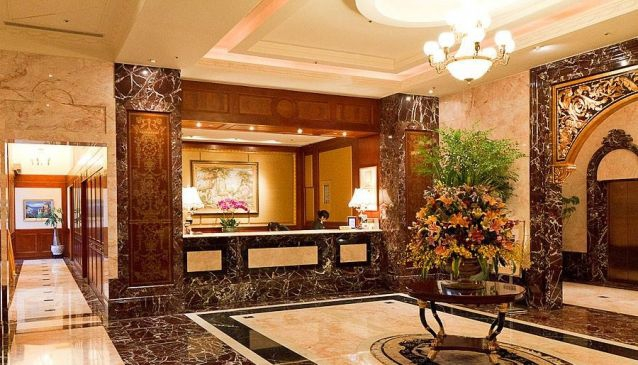 Capital Hotel Dazhi Branch
