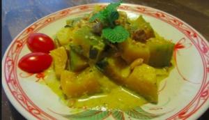 Chamkar Vegetarian Restaurant