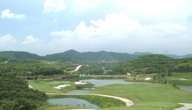 Chang An Golf & Country Club