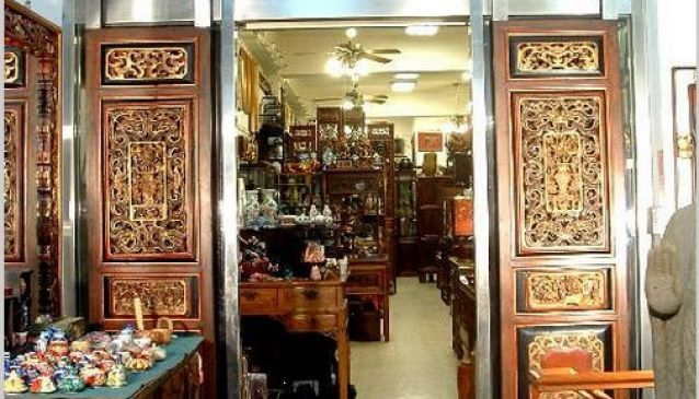 Cherry Hill Antiques