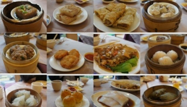 Citystar Hongkong-style Restaurant