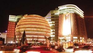 Core Pacific City Living Mall