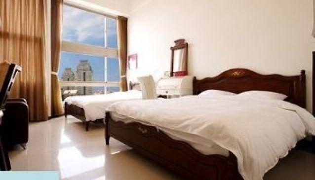 Danshui Blue River Hotel