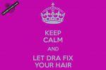 Dra's Hair Lab