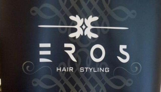 EROS Hair-Styling Bellavita Branch