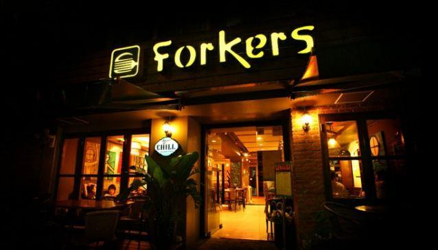 Forker's
