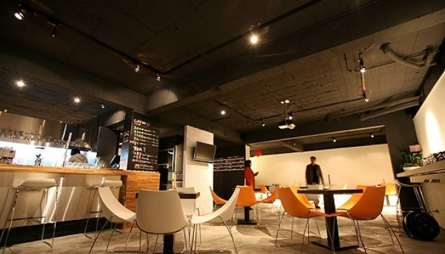 Frog Cafe Songjiang Branch