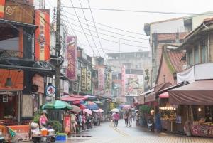 From Taipei: 1-Day Hakka Village Discovery Tour