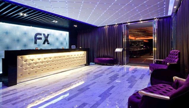 FX Hotel