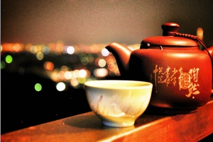 Half-Day Tea Culture Night Discovery Tour