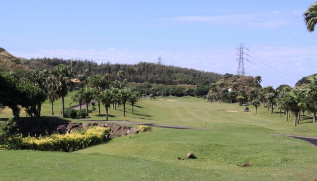 Hsing-Fu Golf Club