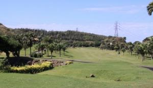 Hsing-Fu Golf Club