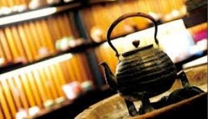 Hui Liu Tea Shop