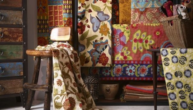 IKAT Home Collection