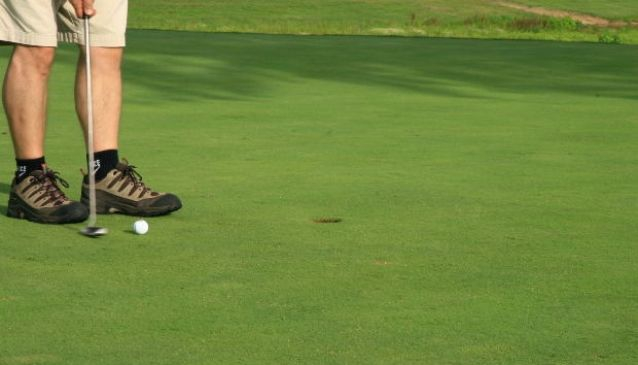 Jade Golf & Country Club