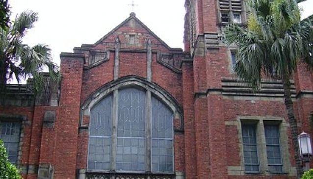 Jinan Presbyterian Church