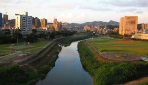 Jingmei River Bikeway