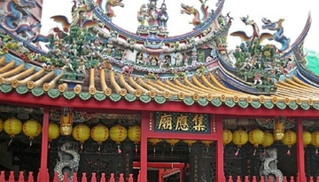 Jiying Temple