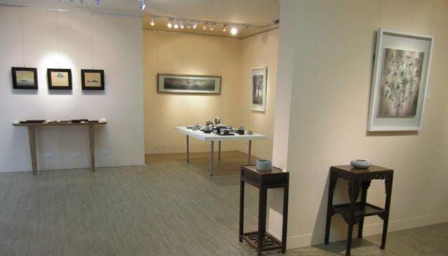 Julia Gallery