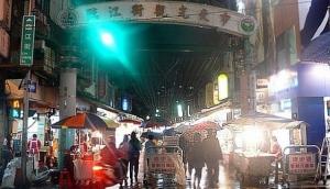 Linjiang Night Market