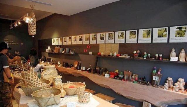Lovely Taiwan Shop