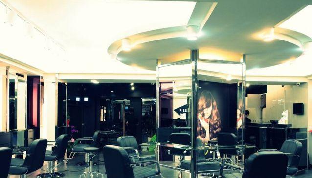 Lusso Hair Salon
