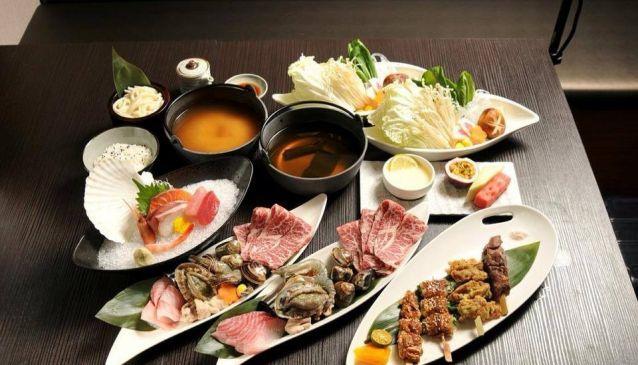 Malu Japanese Cuisine