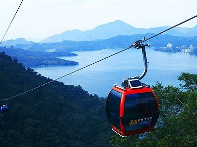 Maokong Gondola in Taipei | My Guide Taipei