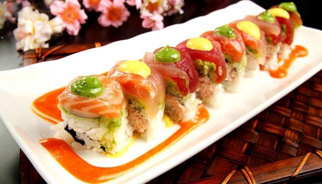 NCI Sushi