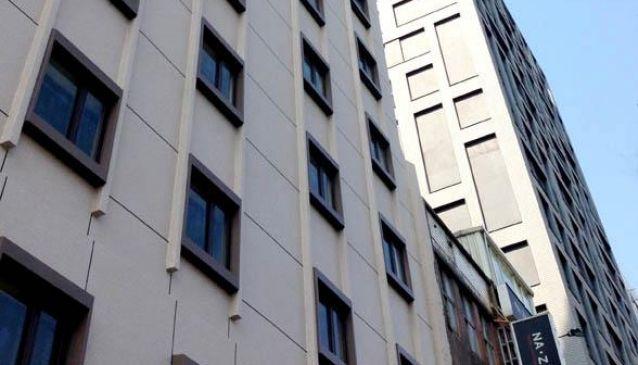 Orange Hotel - Ximen