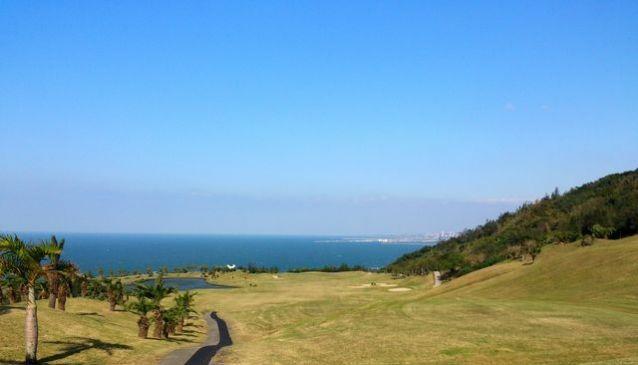 Pa Li International Golf Course