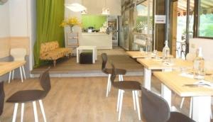 @PEACE Cafe