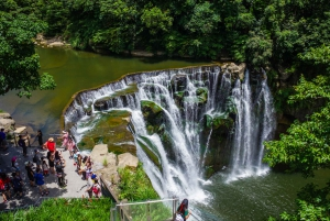 Private Full-Day Northern Taiwan Tour by Car from Taipei