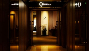 Qi Shiseido Salon and Spa at Shangri-La Hotel