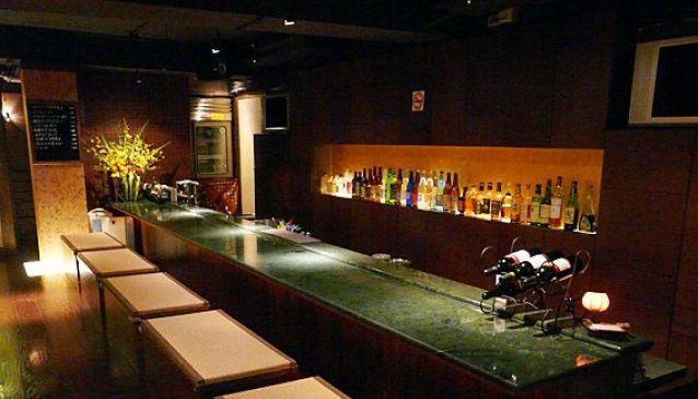 Raku Dining & Bar