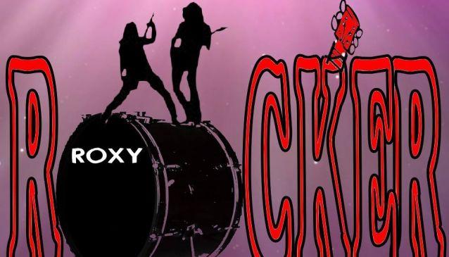 Roxy Rocker