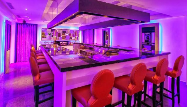 Shabu Lounge